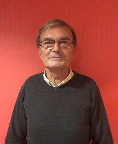 Lionel JAMMERON Co-présidents